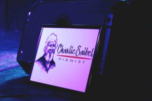 charlie saibel