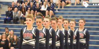 black hills high school dance team