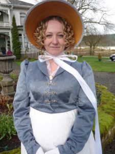 washington regency society