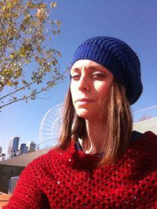 Amy Solomon-Minarchi