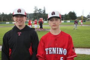 tenino baseball