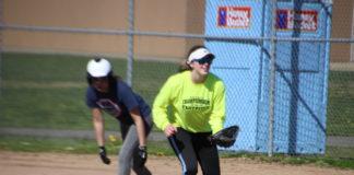 north thurston softball