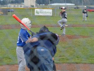 capitol little league