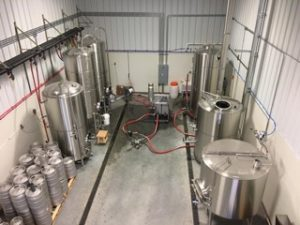 Triceratops Brewing
