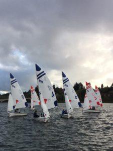 olympia high school sailing