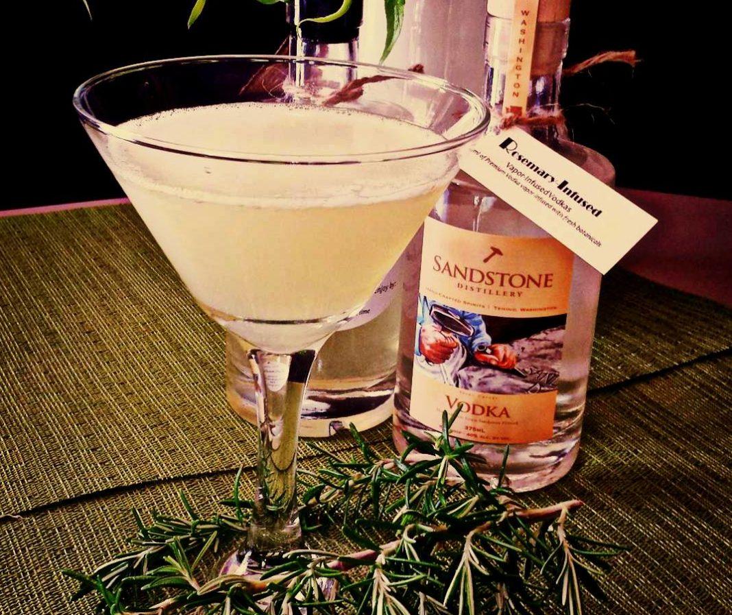 sandstone cocktails