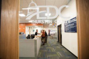 thurston edc