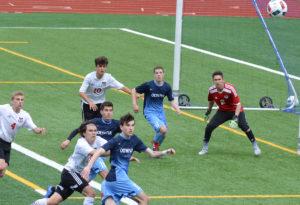 olympia soccer