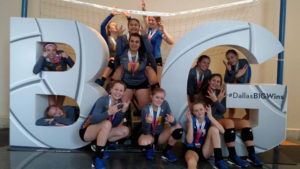 oly reign volleyball club