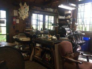Sherwood Press
