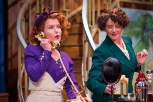 Harlequin Productions Present Laughter