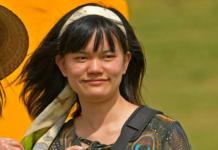 Madeline Xi Cui Friedman