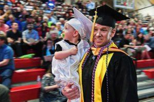 SMU graduation