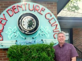 Lacey Denture Clinic Dr Toolson