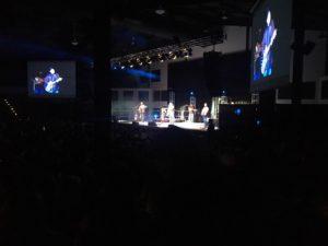 John Michael Montgomery concert