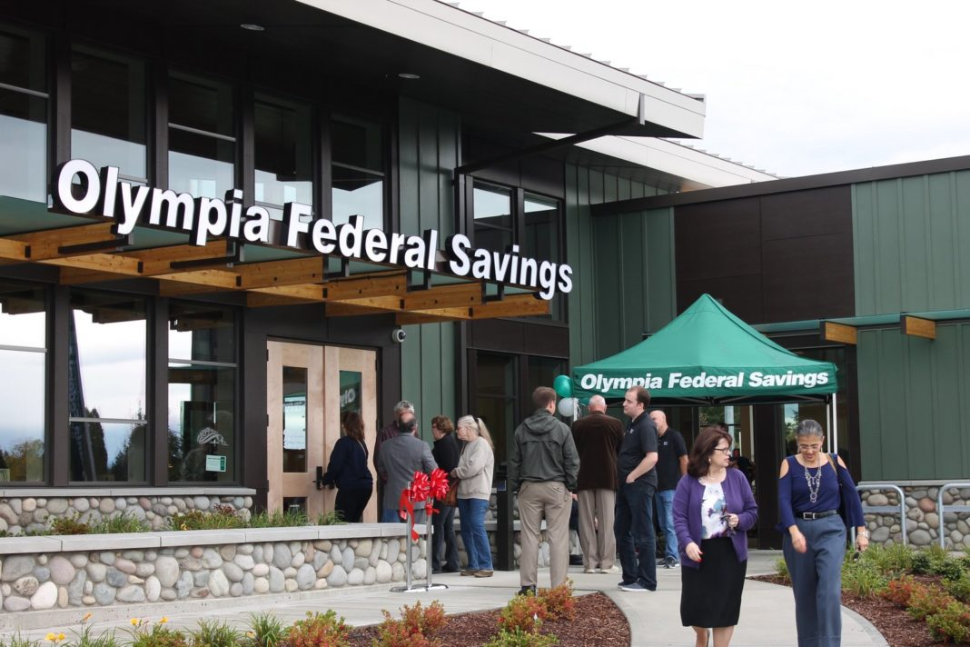 Olympia Federal Yelm Branch