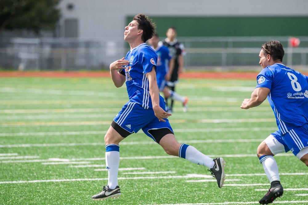 Oly Town Artesians Soccer Meyer-Yakima