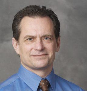 Dr. Rick Bowles