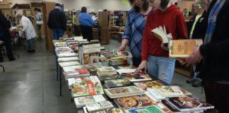 Panorama Patio Sale books