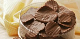 aunt kates chocolates