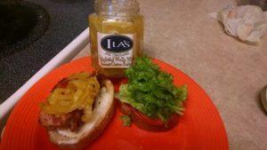 Ila's Foods
