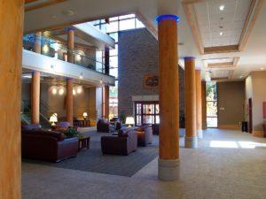 Little Creek resort and casino
