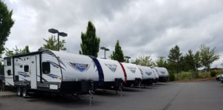 South Sound Trucks Trailers