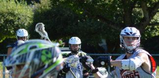 Olympia Lacrosse Club