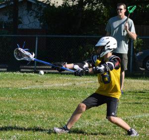 Oly Lacrosse