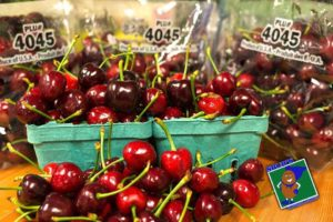 spuds produce market