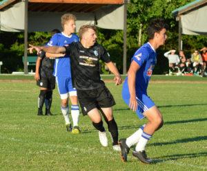 Oly Town Artesians soccer