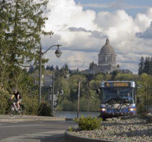 Intercity Transit Olympia