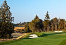 Little Creek golf