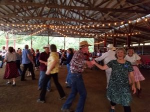 Olympia Square Dance Inc