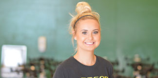 Brooke Feldmeier