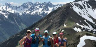 evergreen trail runners