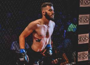 Justin Hugo MMA