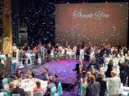 Washington Center Gala