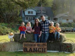 Sherman Valley Ranch