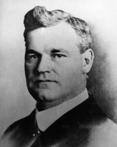 Gov. Ernest Lister