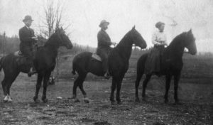 Nelson Ranch history