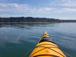 Kayak Olympia wa