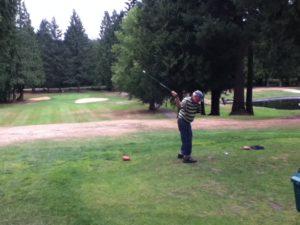 Golf Delphi