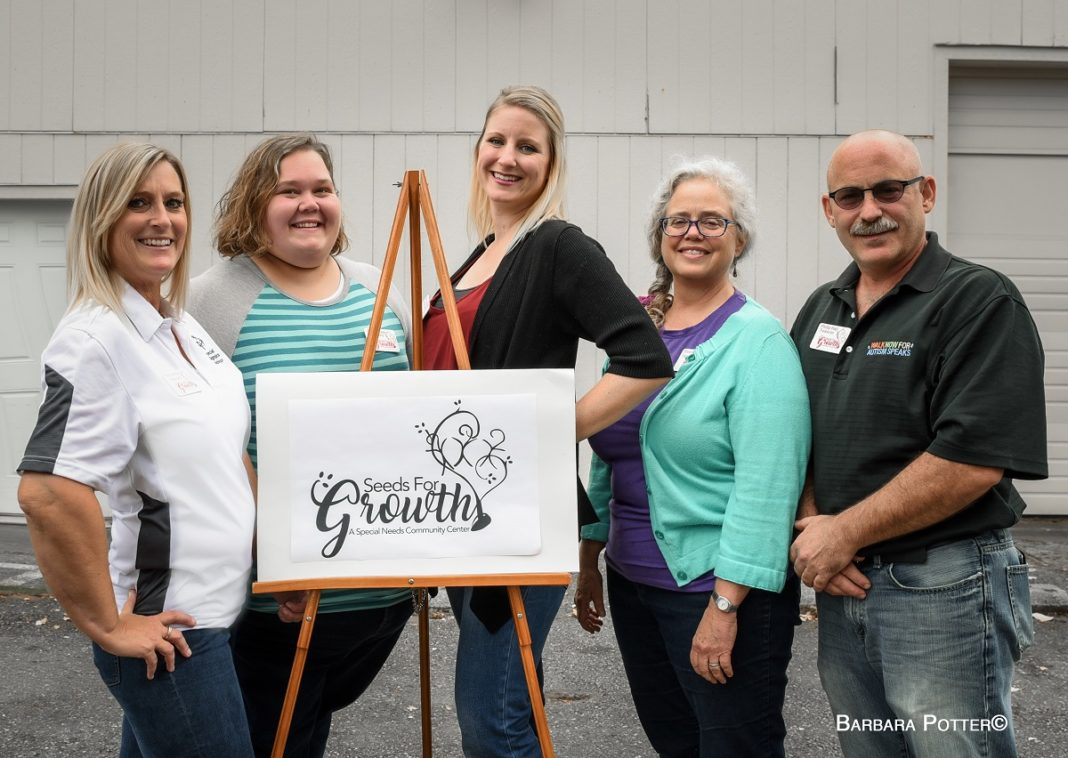 Seeds for Growth Community Center