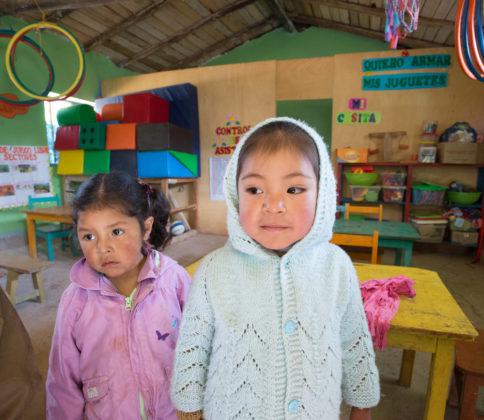 The Wakatinku Foundation Peru