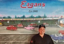 Eagan's Drive In