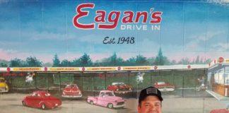Eagan's Drive In