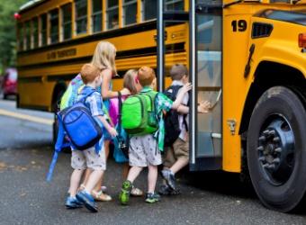 back to school child safety State Farm Melanie Bakala