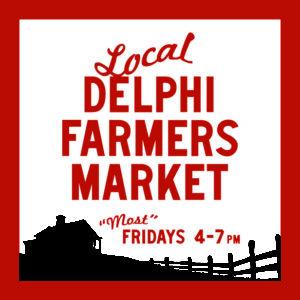 Delphi Farmers Market @ Delphi Schoolhouse | Olympia | Washington | United States