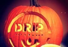 pumpkin spice Drip Espresso